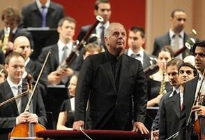 La West-Eastern Divan Orchestra