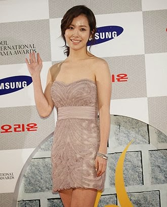 Most Beautiful Korean Actresses in the World