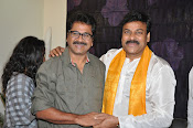 Chiru felicitated by Maa Association-thumbnail-14