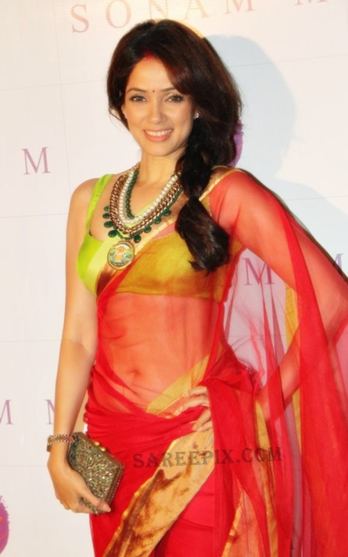 Ankita Lokhande Transparent Saree Tags  vidya malvade saree picsAnkita Lokhande Black Saree