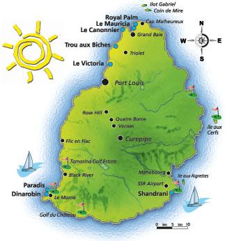 Mauritius Map Mauritius Tourism Mauritius Map Mauritius Tourism