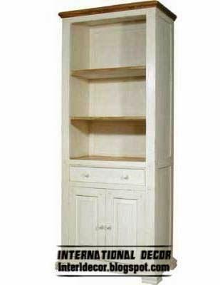 Provence style interior furniture design