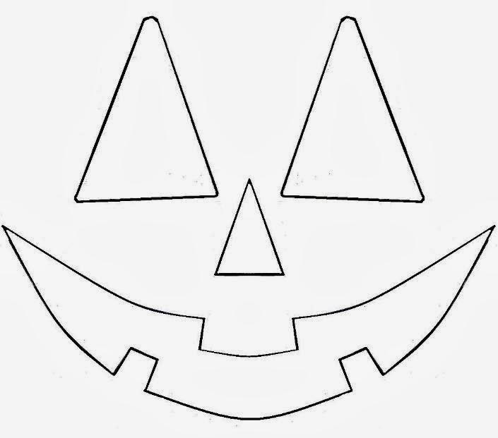Mamalala calabazas para halloween - Decorar una calabaza de halloween ...