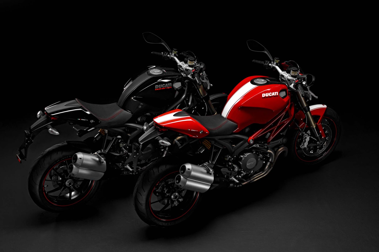 Ducati Workshop Manuals Resource  Ducati Monster 1100 Evo