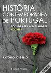 História Contemporânea de Portugal Do 25 de Abril à Actualidade - Volume 1