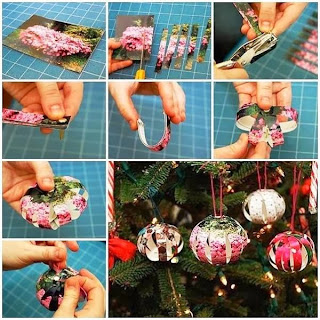 Easy to Make Christmas Ornament Crafts for Kids Pinterest