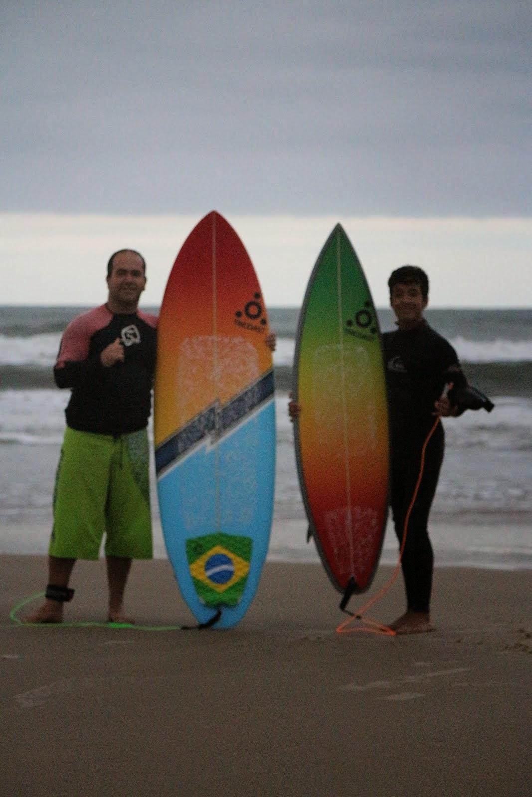 TRIICOAST - FREE SURF - BANANA WAX