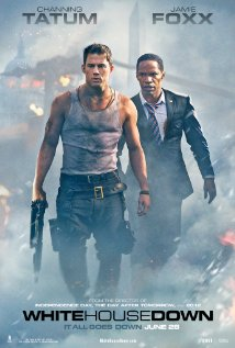 Watch White House Down (2013) Megavideo Movie Online
