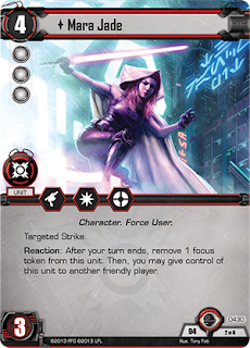 card game news mara jade