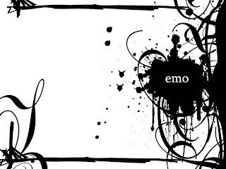 EMO Babes Dark Gothic Wallpaper