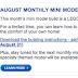 Lego devotes whole month to #SharkWeek
