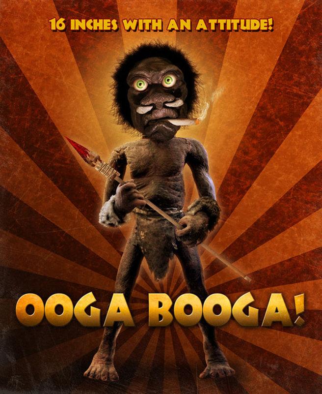 Ooga Booga (2013) Online