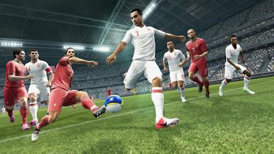 PES13 Preview ENGvPOR Free Download Game PES 2013 PC Full Version