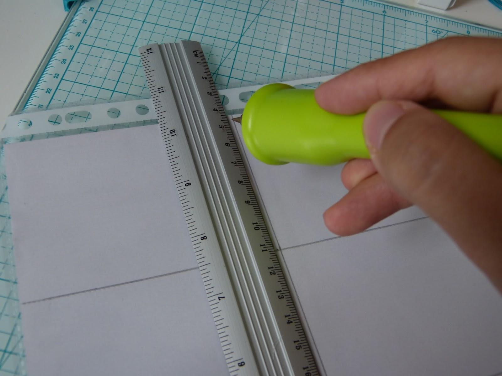 Comment cr er ses propres pochettes pour les pocket letters avec le fuse tool jueru couture - Petites pochettes plastiques ...