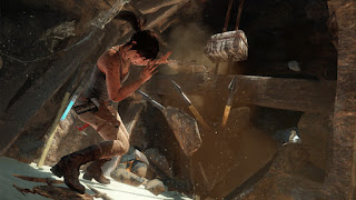 Rise of the Tomb Raider se estrella en su estreno 1