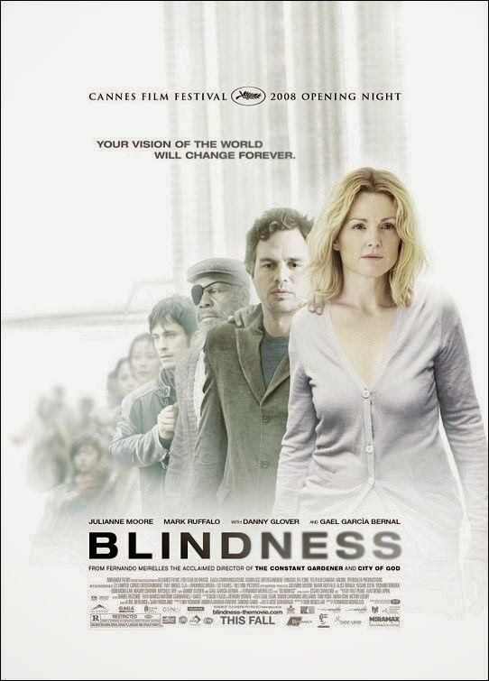 Blindness (Ceguera) (2008)