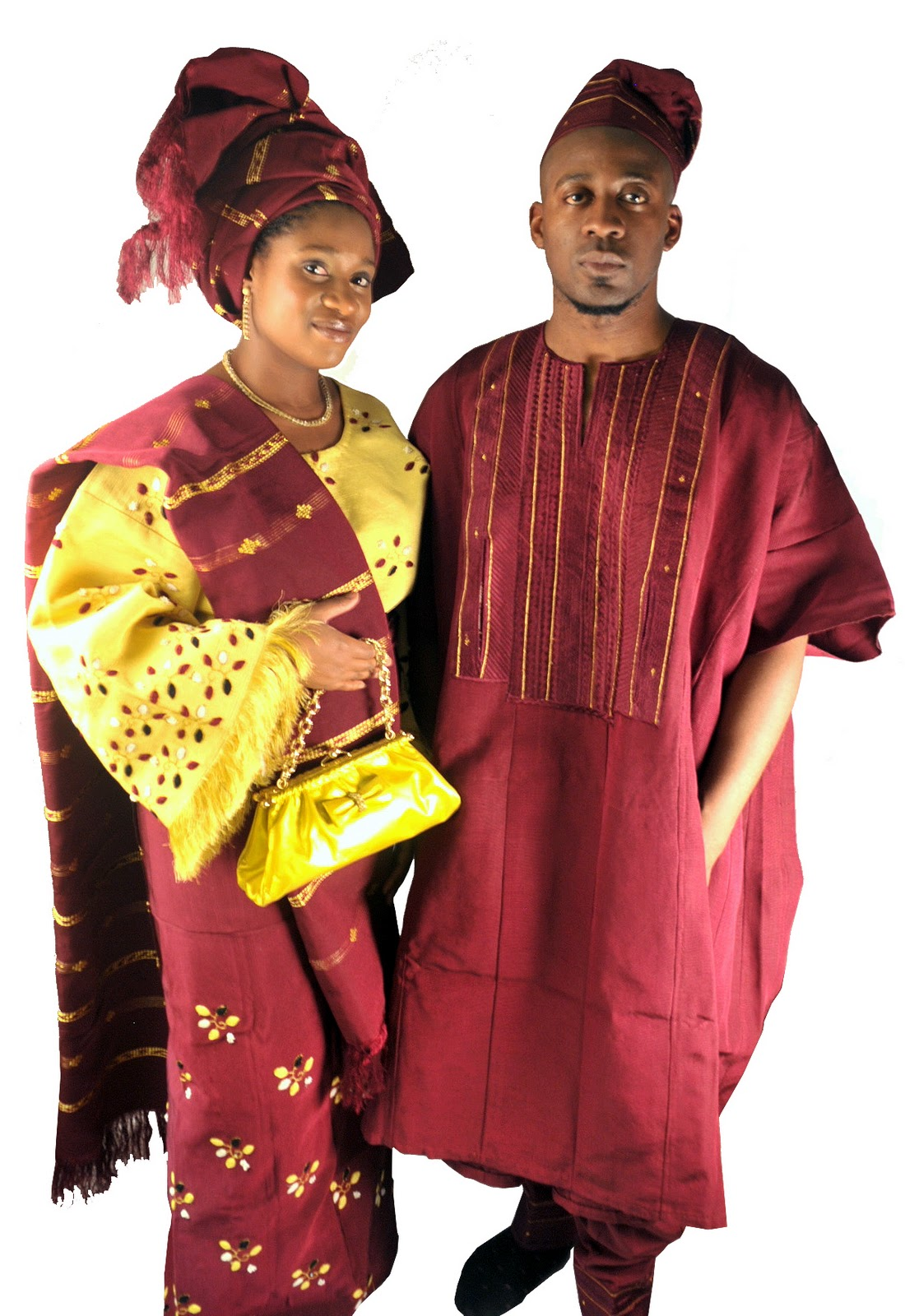 black is beautiful    yoruba male attire