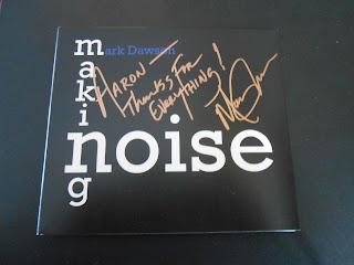 Mark Dawson, The Grass Roots, Making Noise, Mark Dawson Making Noise