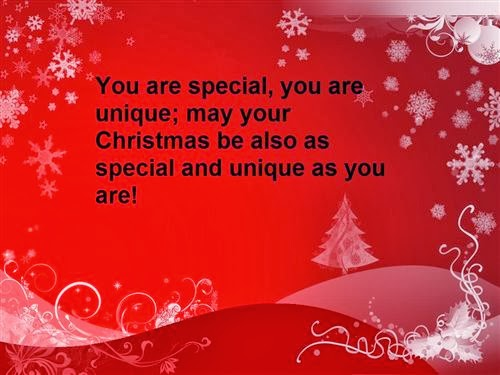 Free Christmas Greeting Messages For Kids