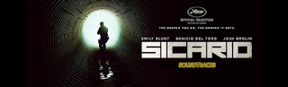 sicario soundtracks-sicario muzikleri
