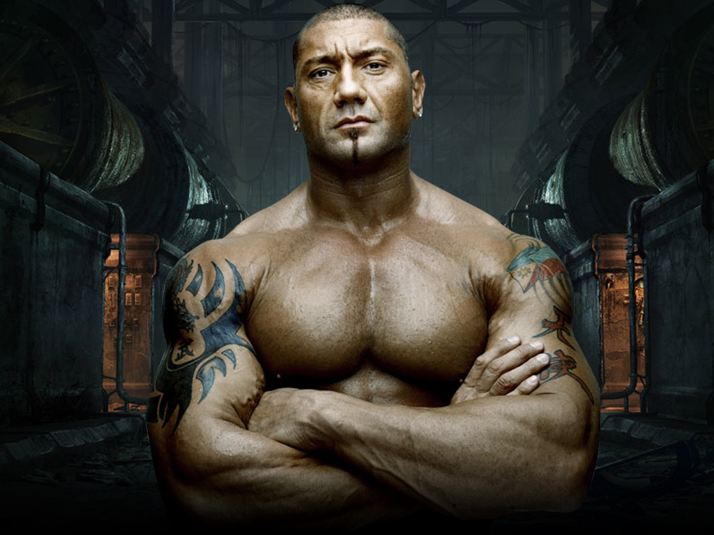 Dave Batista net worth salary