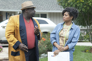 larry crowne-cedric the entertainer-taraji p henson