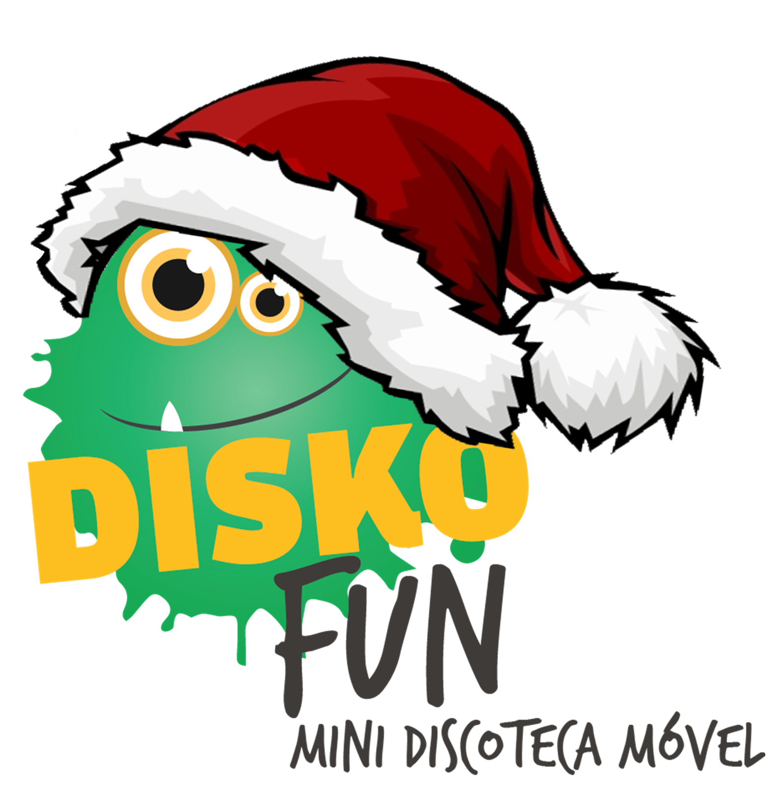 Diskofun - Mini Discoteca Móvel