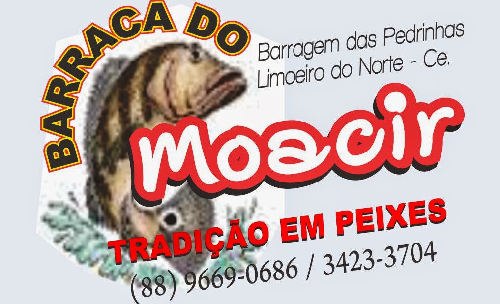 Barraca do Moacir