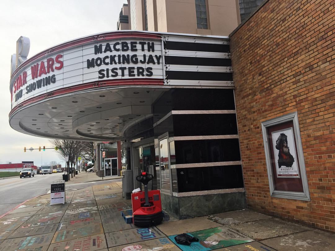 macbeth film review