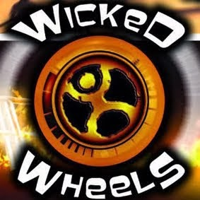 WICKED WHEELS