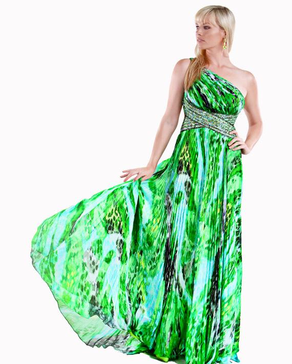 Beautiful Stylish Prom Dresses by Jovani