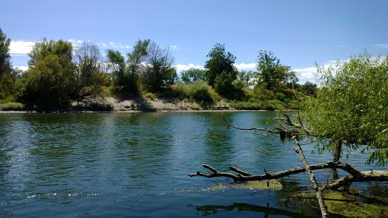Keep Calm And Fly Fish Riverfront Park 39 S Feather River Access