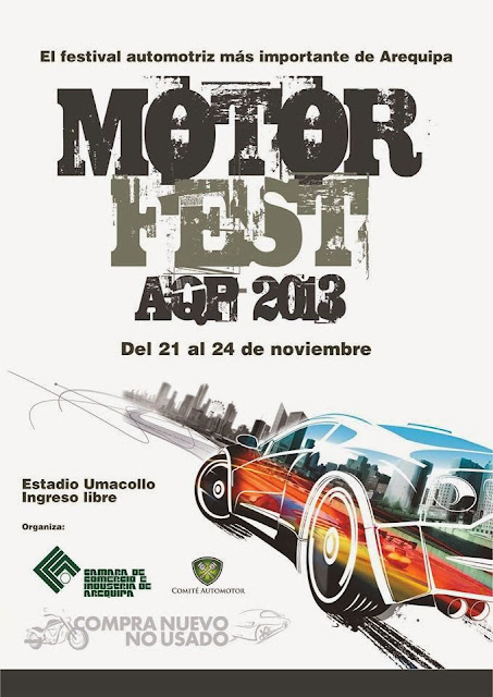 Motor fest 2013