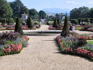 Jardin d'Arnaga