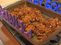 protein granola recipe