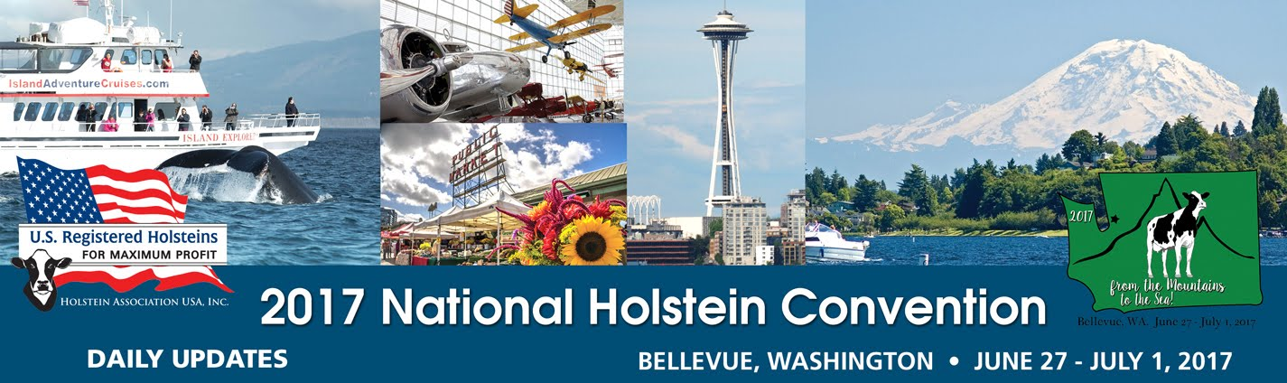 2017 National Holstein Convention