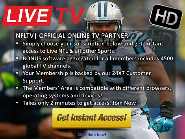 Watch Seahawks vs Panthers NFC Divisional Round Live