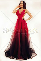 Rochie Ana Radu True Legend Red (Ana Radu)