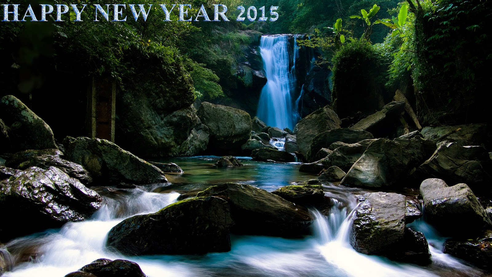 Latest Beautiful Happy New Year 2015 Photos – Download Images