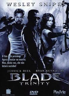 Blade 3:Trinity Dublado