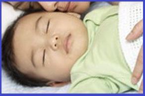 Manfaat Tidur Untuk Pertumbuhan Otak Bayi, manfaat tidur nyenyak pada bayi