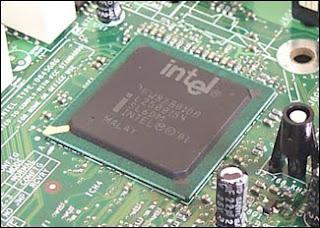 intel 82845g