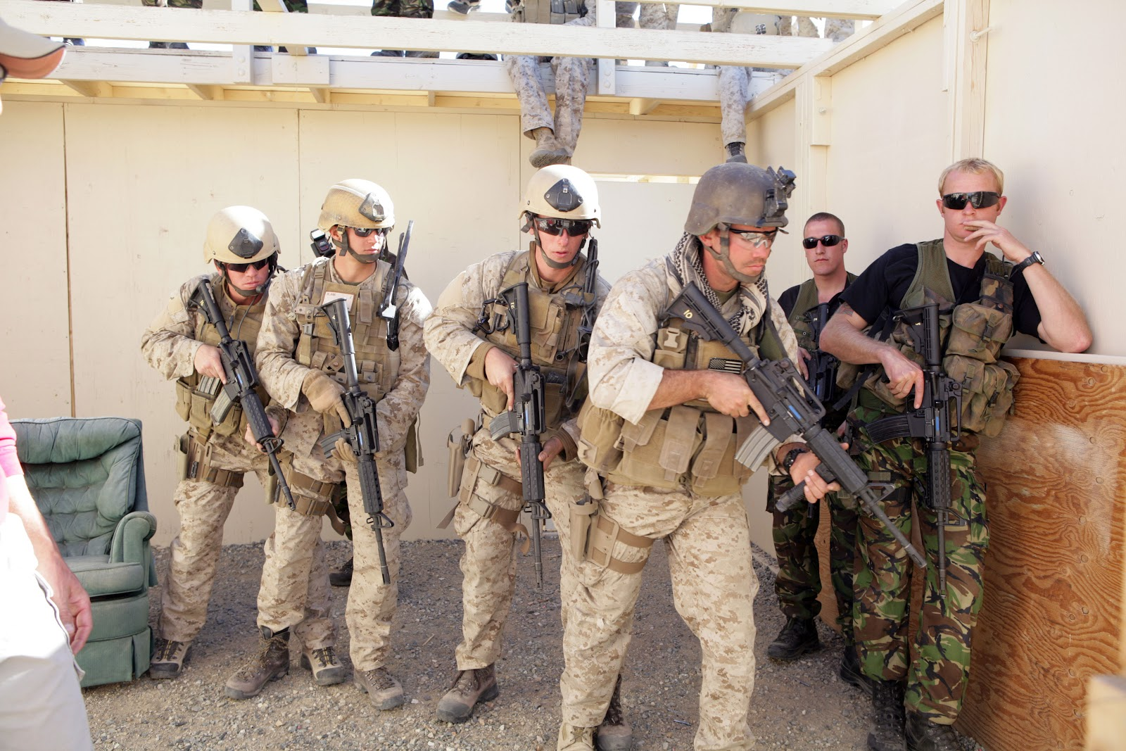 Royal Marines Commando Wallpapers : High Definition ...
