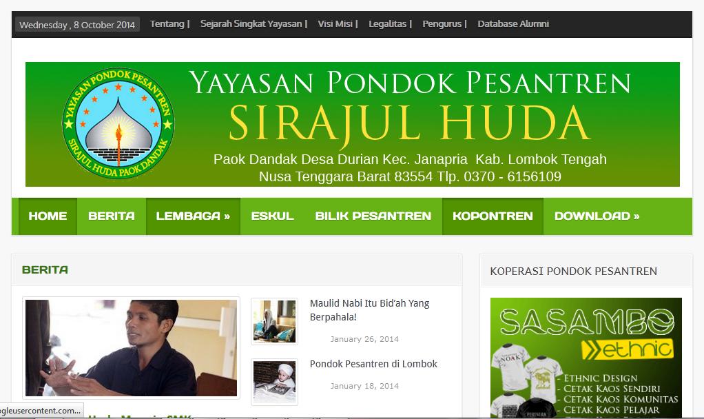 jasa-web-murah-lombok