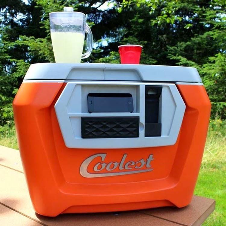 Diseños ingeniosos que podrían hacerte la vida más fácil, cooler