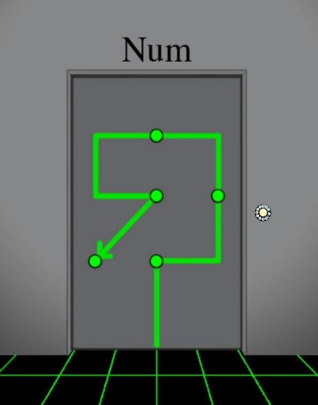 Solved 100 door codes level 11 to 20 walkthrough for 100 doors door 9 solution