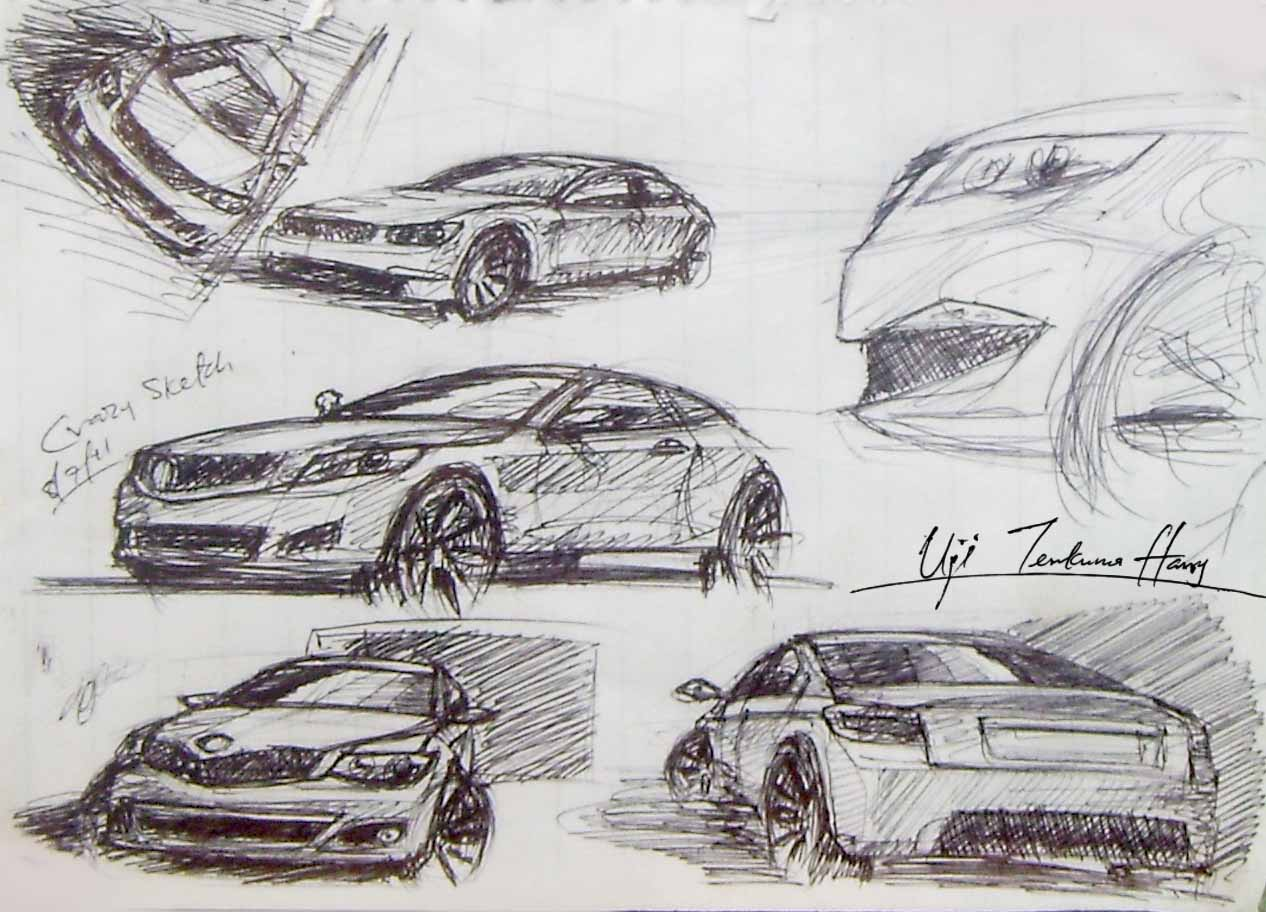 Amazing How To Make Car Sketch Mold - Wiring Standart Installations ...