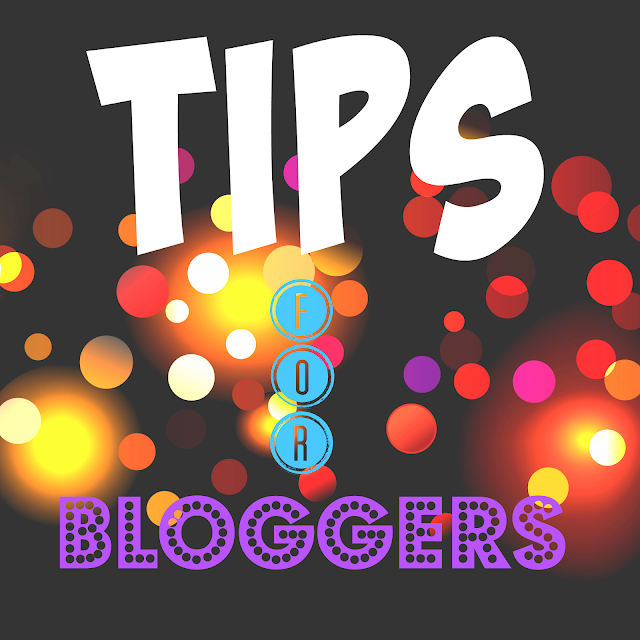 tips for bloggers shoutjohn