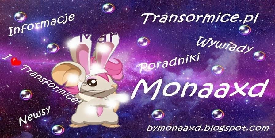 By Mona . O Transformice *-*