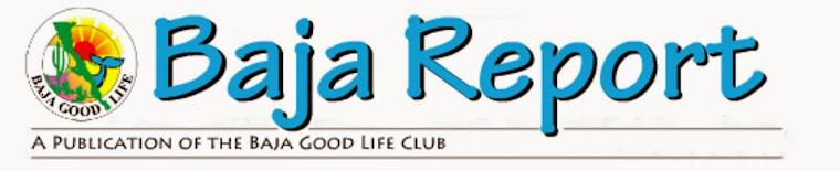 Baja Report